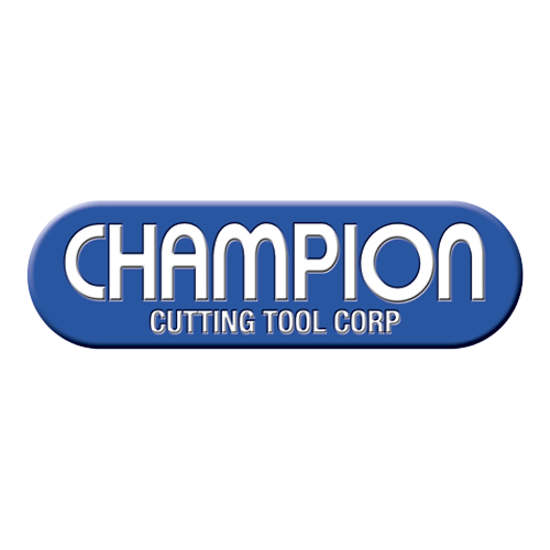 Champion Cutting Tool